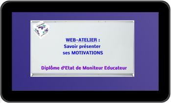 Image web atelier motivations